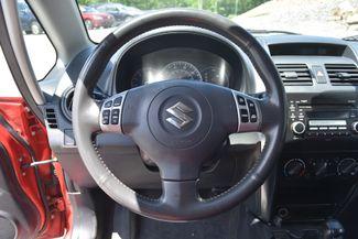 2007 Suzuki SX4 Naugatuck, Connecticut 22