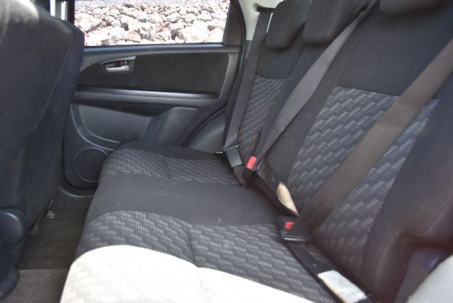 2007 Suzuki SX4 Naugatuck, Connecticut 17