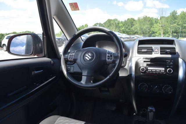 2007 Suzuki SX4 Naugatuck, Connecticut 19