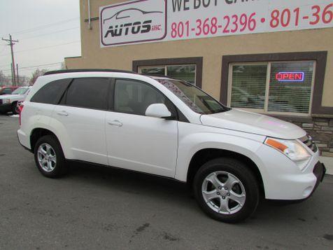 2007 Suzuki XL7 AWD Luxury in , Utah