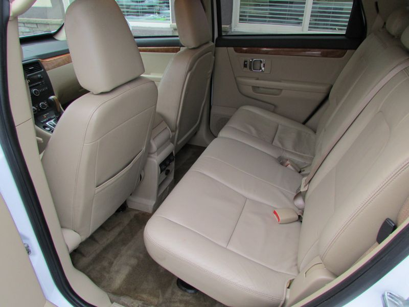2007 Suzuki XL7 AWD Luxury  city Utah  Autos Inc  in , Utah