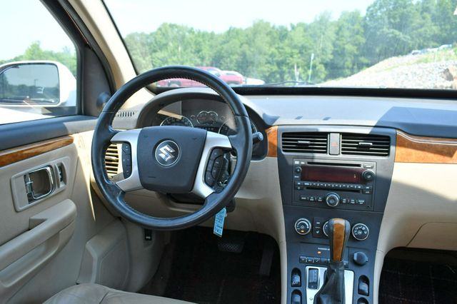 2007 Suzuki XL7 Limited Naugatuck, Connecticut 17