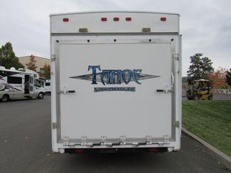 2007 Tahoe 27FQDX Toy Hauler Bend, Oregon 2