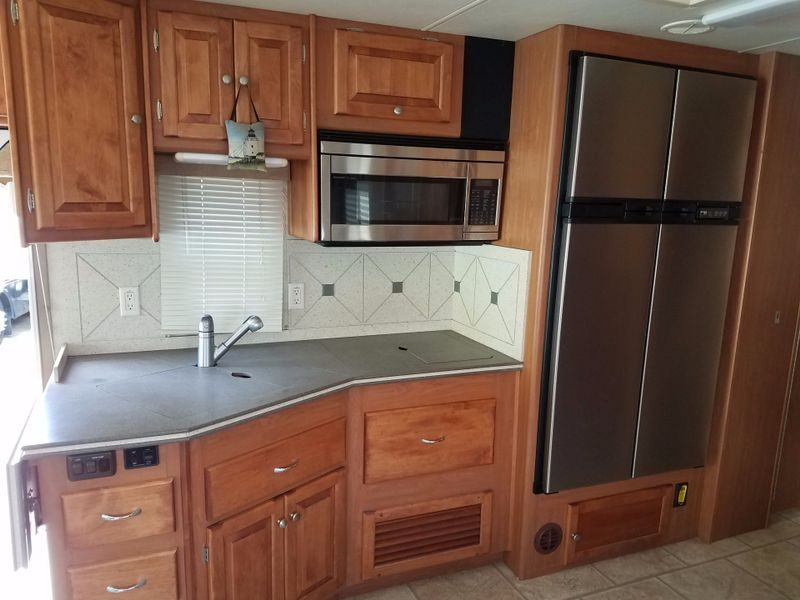 2007 Tiffin Allegro Bay38TDBW JUST REDUCED  city FL  Manatee RV  in Palmetto, FL
