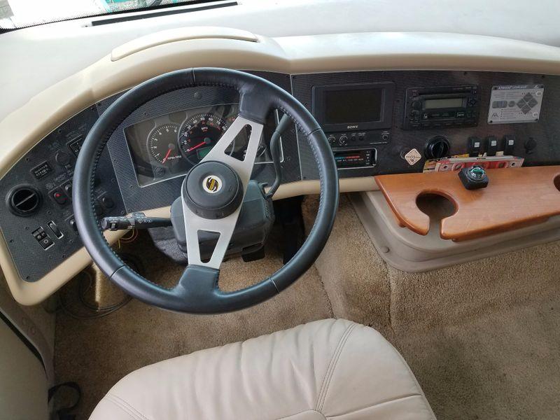 2007 Tiffin Allegro Bay38TDBW JUST REDUCED  city FL  Manatee RV  in Palmetto, FL