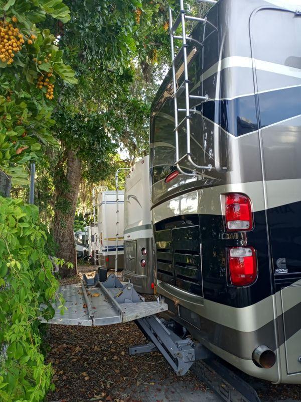 2007 Tiffin ALLEGRO BUS 42QRP  city FL  Manatee RV  in Palmetto, FL