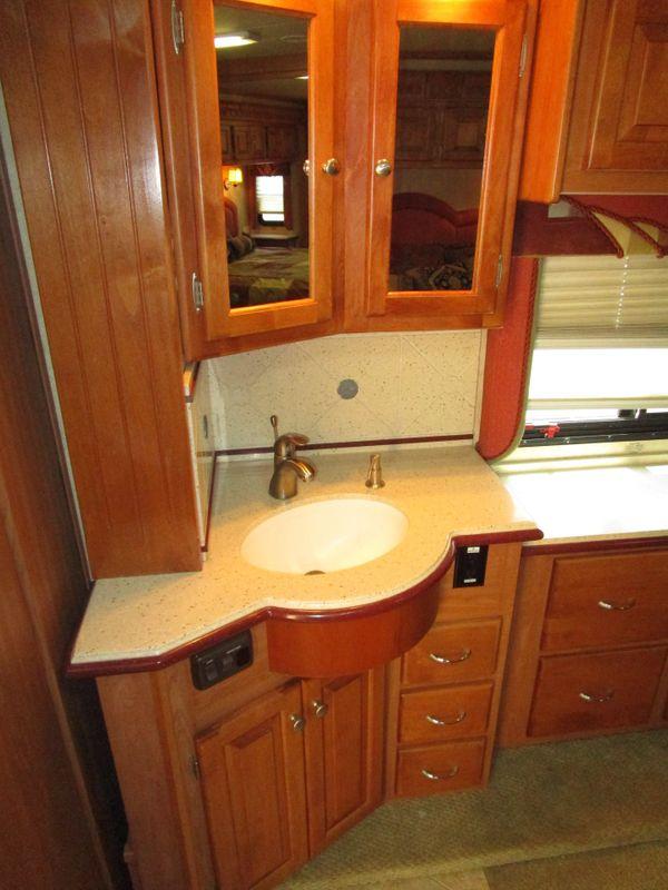 2007 Tiffin PHAETON  40 QDH  in Charleston, SC