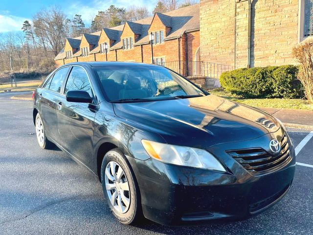 2007 Toyota-33 Mpg!! Mint!! 2 Owner!! Camry-CARMARTSOUTH.COM 20 YRS IN BUS LE in Knoxville, Tennessee 37920