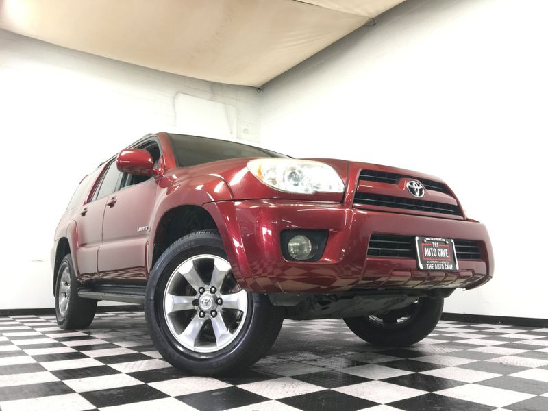 2007 Toyota 4Runner *Get APPROVED In Minutes!*   The Auto Cave in Addison