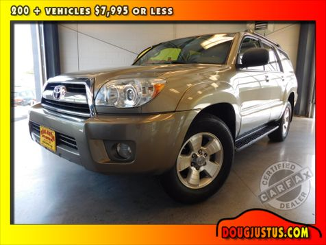 2007 Toyota 4Runner SR5 in Airport Motor Mile ( Metro Knoxville ), TN