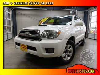 2007 Toyota 4Runner SR5 in Airport Motor Mile ( Metro Knoxville ), TN 37777