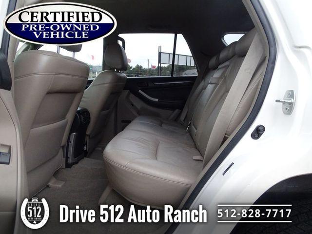 2007 Toyota 4Runner Limited in Austin, TX 78745
