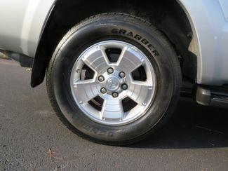2007 Toyota 4Runner SR5 Batesville, Mississippi 17