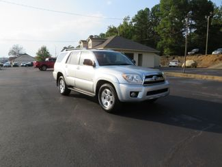 2007 Toyota 4Runner SR5 Batesville, Mississippi 3