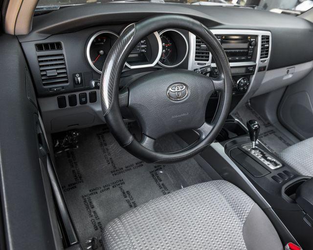 2007 Toyota 4Runner SR5 Burbank, CA 14