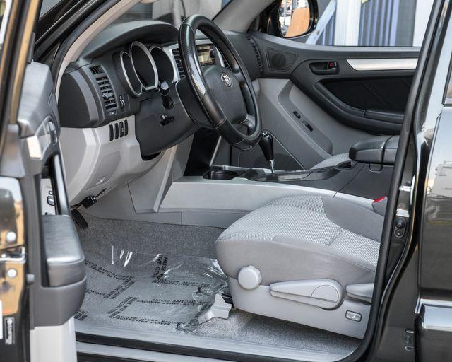 2007 Toyota 4Runner SR5 Burbank, CA 17