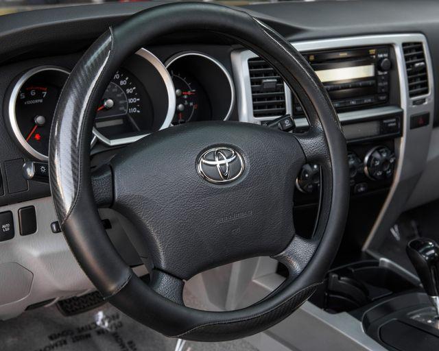 2007 Toyota 4Runner SR5 Burbank, CA 18