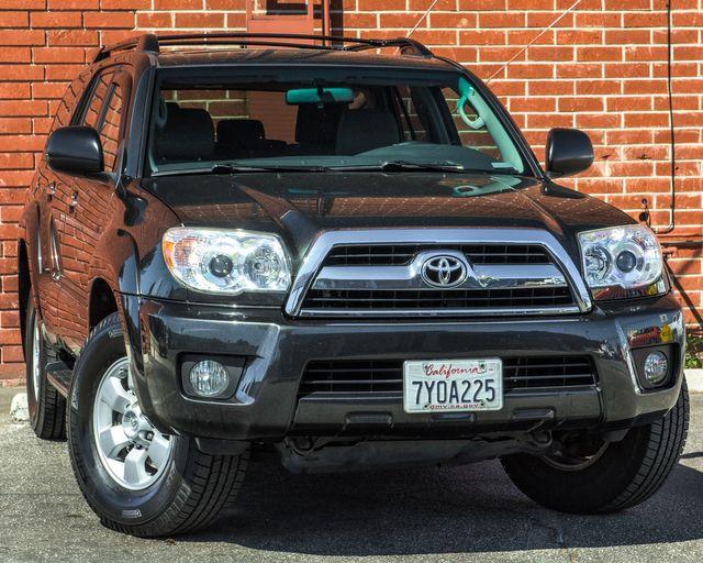 2007 Toyota 4Runner SR5 Burbank, CA 2