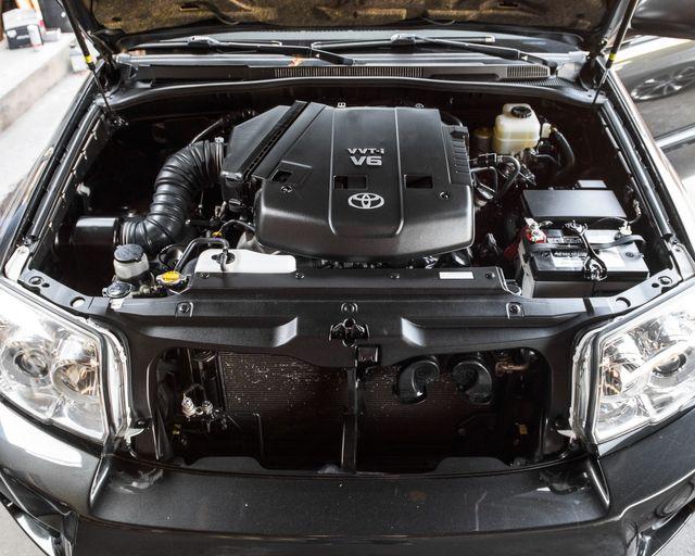 2007 Toyota 4Runner SR5 Burbank, CA 26