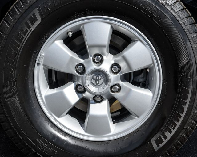 2007 Toyota 4Runner SR5 Burbank, CA 27