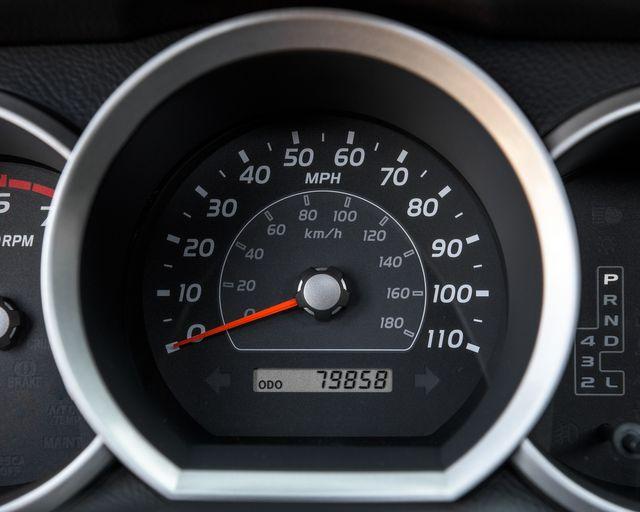 2007 Toyota 4Runner SR5 Burbank, CA 29