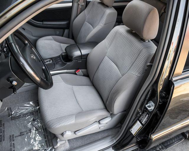 2007 Toyota 4Runner SR5 Burbank, CA 9