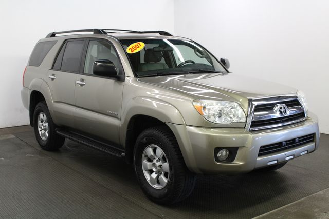 2007 Toyota 4Runner SR5 in Cincinnati, OH 45240