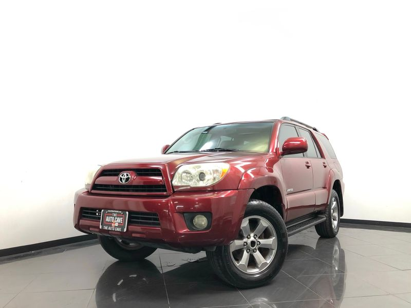 2007 Toyota 4Runner *Get APPROVED In Minutes!* | The Auto Cave in Dallas