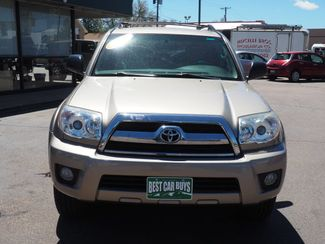 2007 Toyota 4Runner SR5 Englewood, CO 1