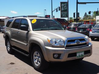 2007 Toyota 4Runner SR5 Englewood, CO 2