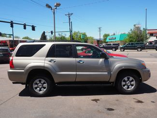 2007 Toyota 4Runner SR5 Englewood, CO 3