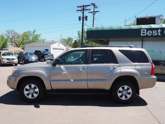 2007 Toyota 4Runner SR5 Englewood, CO 8
