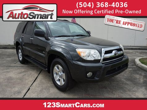 2007 Toyota 4Runner SR5 in Harvey, LA