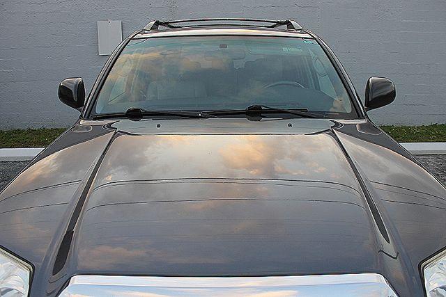 2007 Toyota 4Runner SR5 Sport Hollywood, Florida 40
