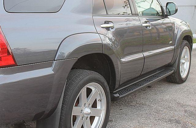 2007 Toyota 4Runner SR5 Sport Hollywood, Florida 5