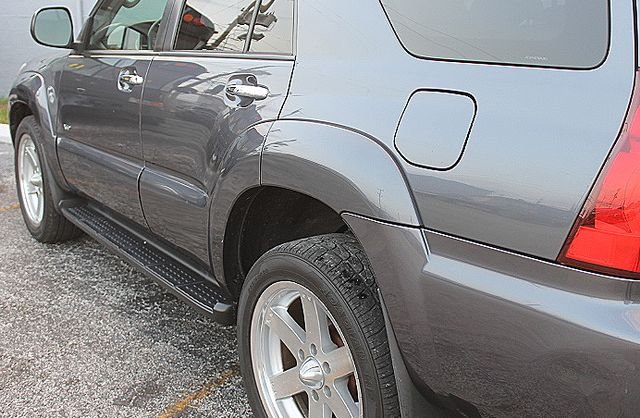 2007 Toyota 4Runner SR5 Sport Hollywood, Florida 8
