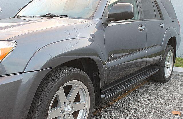 2007 Toyota 4Runner SR5 Sport Hollywood, Florida 11