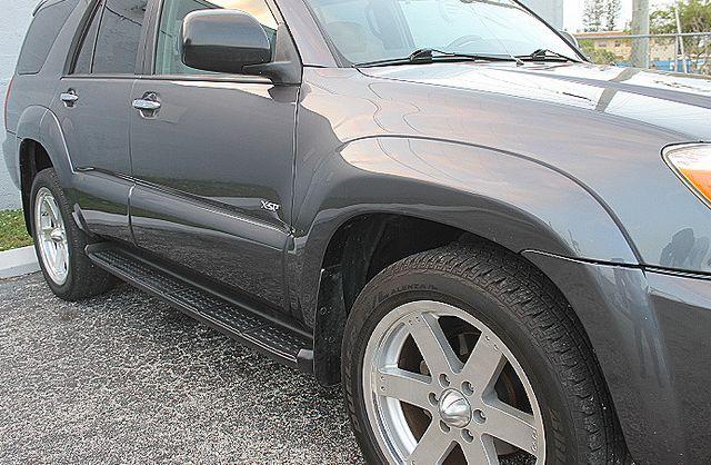 2007 Toyota 4Runner SR5 Sport Hollywood, Florida 2