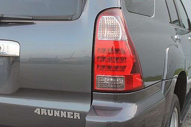 2007 Toyota 4Runner SR5 Sport Hollywood, Florida 51