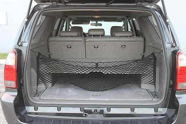 2007 Toyota 4Runner SR5 Sport Hollywood, Florida 34