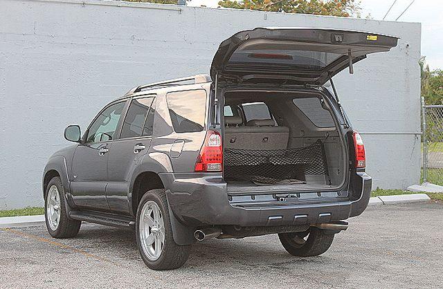 2007 Toyota 4Runner SR5 Sport Hollywood, Florida 33