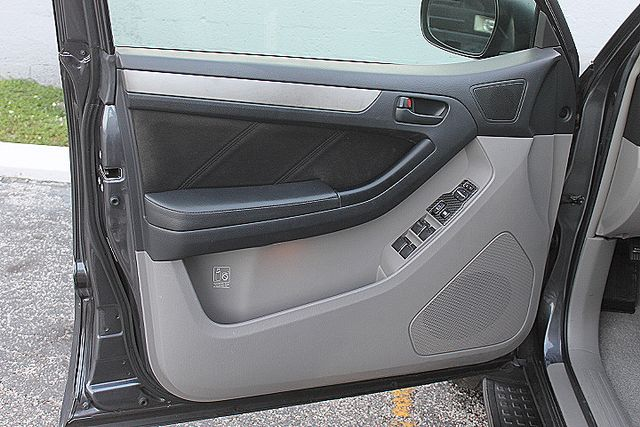 2007 Toyota 4Runner SR5 Sport Hollywood, Florida 52