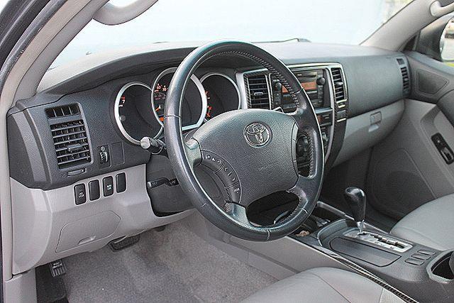 2007 Toyota 4Runner SR5 Sport Hollywood, Florida 14