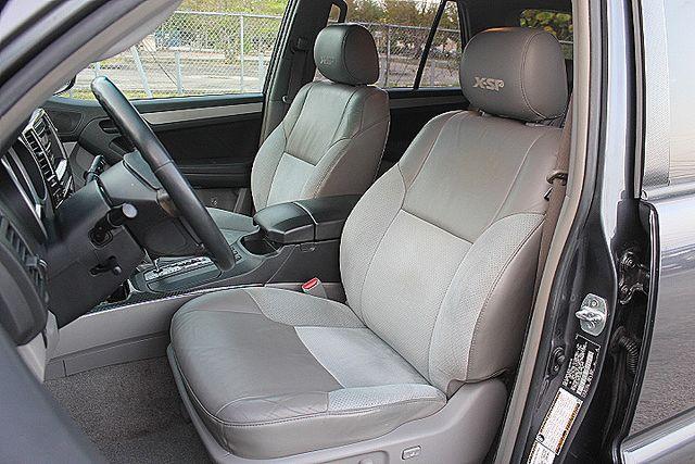 2007 Toyota 4Runner SR5 Sport Hollywood, Florida 25