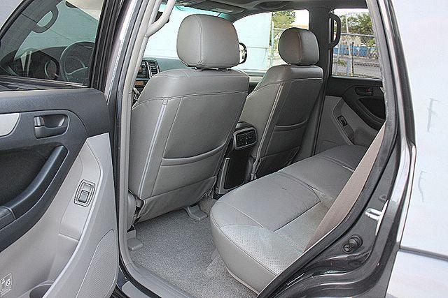 2007 Toyota 4Runner SR5 Sport Hollywood, Florida 26
