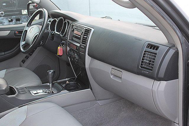 2007 Toyota 4Runner SR5 Sport Hollywood, Florida 22