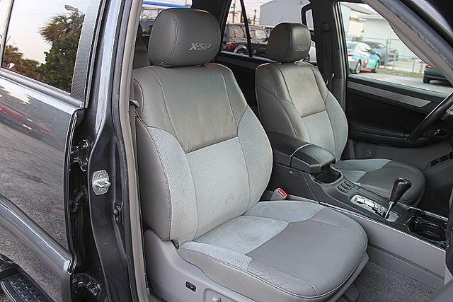 2007 Toyota 4Runner SR5 Sport Hollywood, Florida 28
