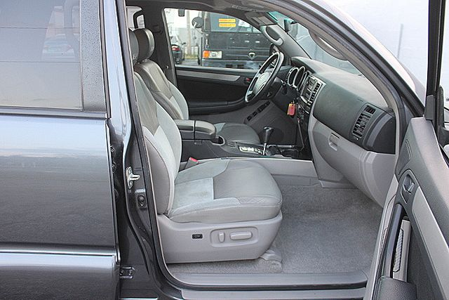 2007 Toyota 4Runner SR5 Sport Hollywood, Florida 27