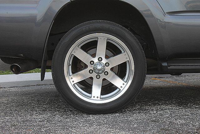 2007 Toyota 4Runner SR5 Sport Hollywood, Florida 37