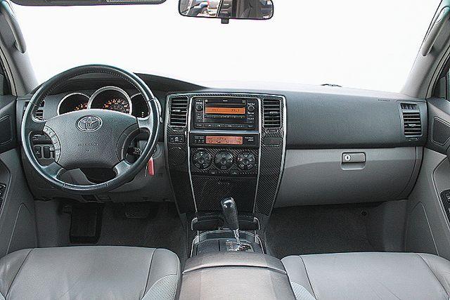 2007 Toyota 4Runner SR5 Sport Hollywood, Florida 21